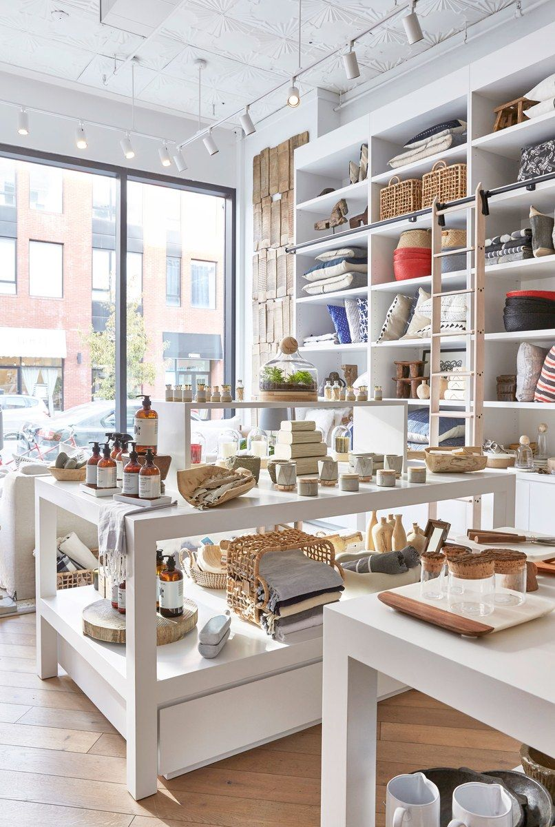 The Brooklyn Home Store That Lets You Shop Like an