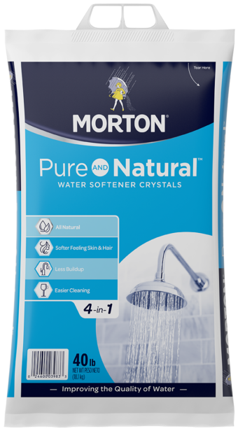 Morton Water Softener Salt Water Softener Salt Water Softener Softener Salt