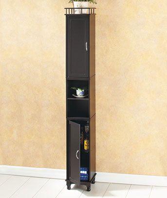 Bathroom Storage Closet Organizers Lakeside Slim Storage Cabinet Cupboard Storage Storage Cabinet Shelves