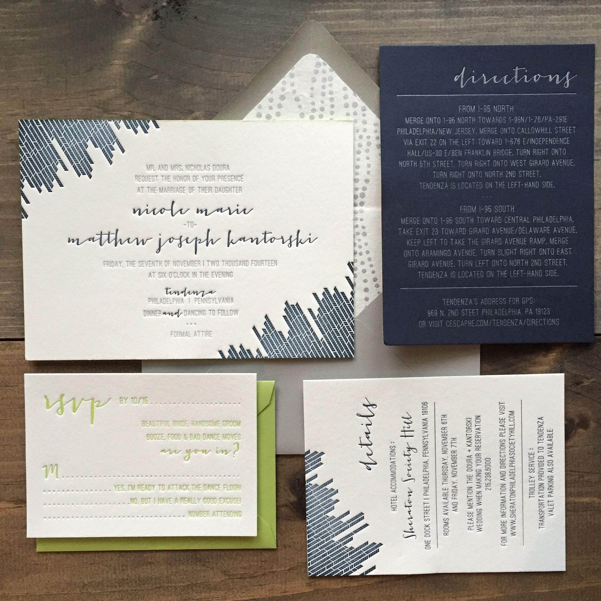 Darlingandpearl design collaboration with mvogel darlingandpearl design collaboration with mvogel letterpress wedding invitations philadelphia monicamarmolfo Choice Image