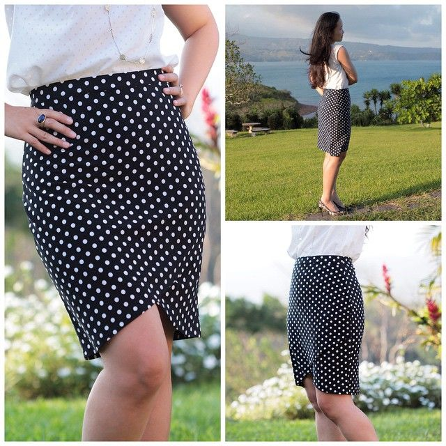 Itch To Stitch Lindy Petal Skirt Free Pattern | Sew it yourself ...