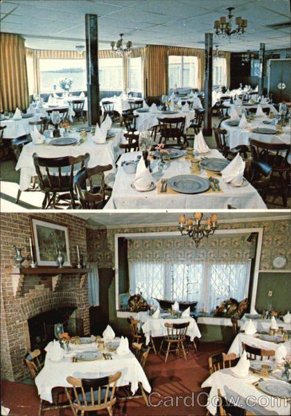 Saxon Arms Restaurant Oakdale Li New York