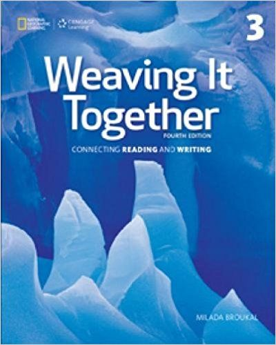 weaving it together 3 4th edition broukal solutions manual test