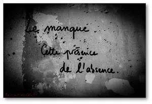 Ce Manque En Français Citation Citation Manque Et