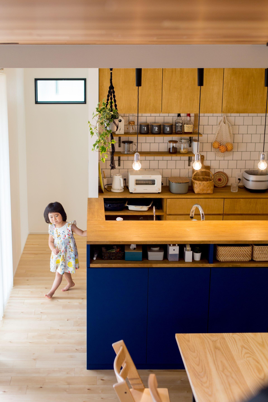 キッチン おしゃれまとめの人気アイデア Pinterest じゅん 2020 造作キッチン リビング キッチン キッチン間取り