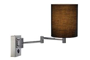 Led Leeslamp Slaapkamer : Slaapkamer verlichting nachtlampje richtbaar leeslampje w w