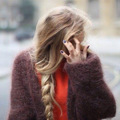Jersey + Hair!