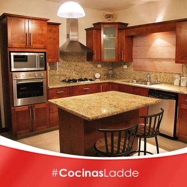 La cocina soñada a tu medida #Cocinas #Diseño | Housing Ideas ...