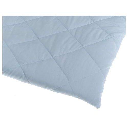 Graco Quilted Pack N Play Sheet - Light Blue - Graco - Babies