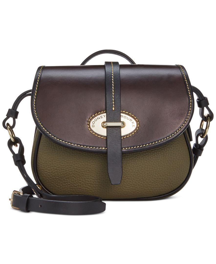 Dooney Bourke Verona Cristina Crossbody Bag