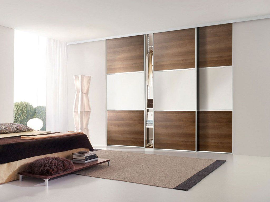 natural charming doors installation door to wood teak a install closet how bifold