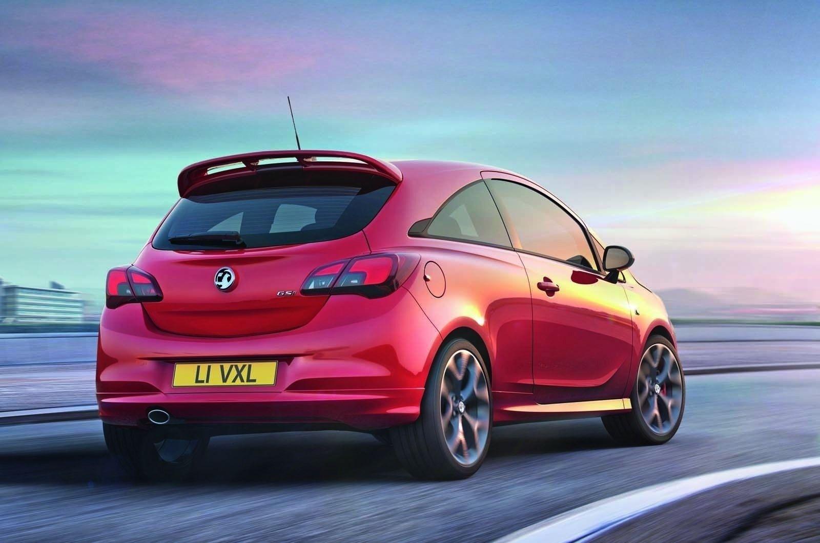 Latest News On 2020 Vauxhall Corsa Interior Vauxhall Corsa Vauxhall Reveal Pictures