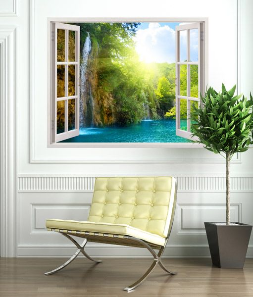 wandtattoos paradies wandtatoo fenster pinterest stickers muraux stickers et paradis. Black Bedroom Furniture Sets. Home Design Ideas