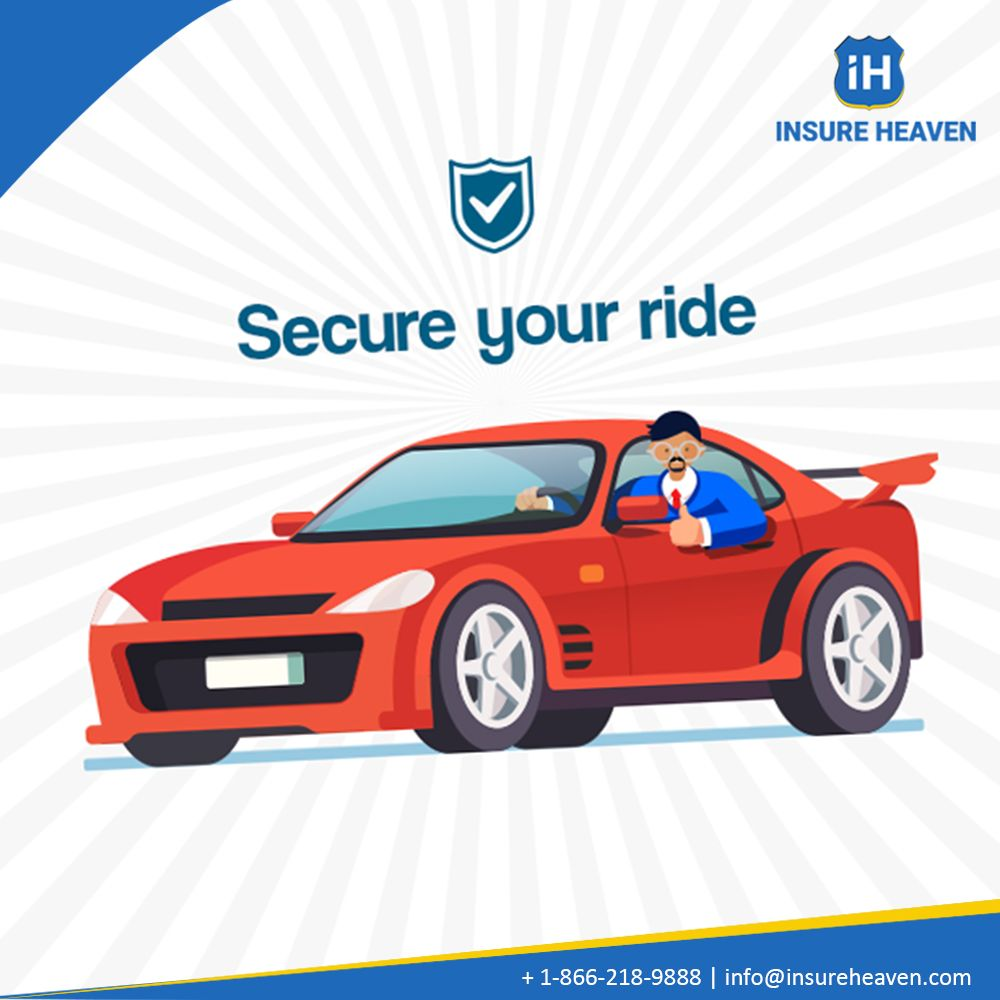 Secure Your Ride Your Assets Symbolize Your Hard Work In Life