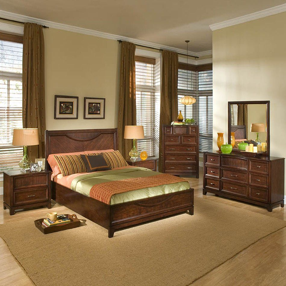 Loft bedroom set chocolate sets home creative furniture home