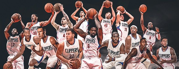 Los Angeles Clippers To Trade Blake Griffin Chris Paul Due To Frequent Injuries Movie News Guide Los Angeles Clippers Blake Griffin Chris Paul