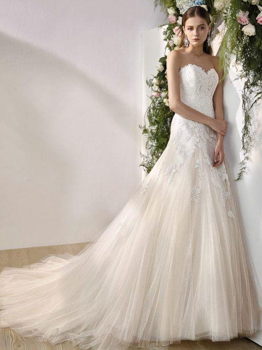 Brautkleider, Hochzeitskleider, Brautschuhe, Accessoires ...