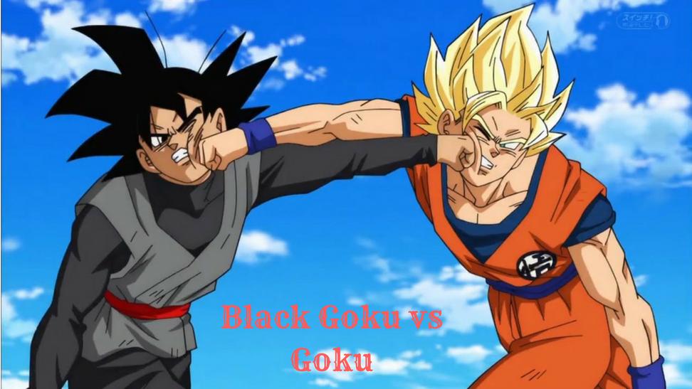 Best Anime On Netflix & Good Anime To Watch Online Goku