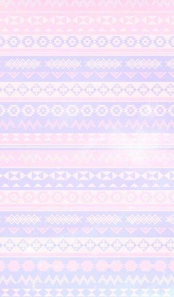 Pink and light purple