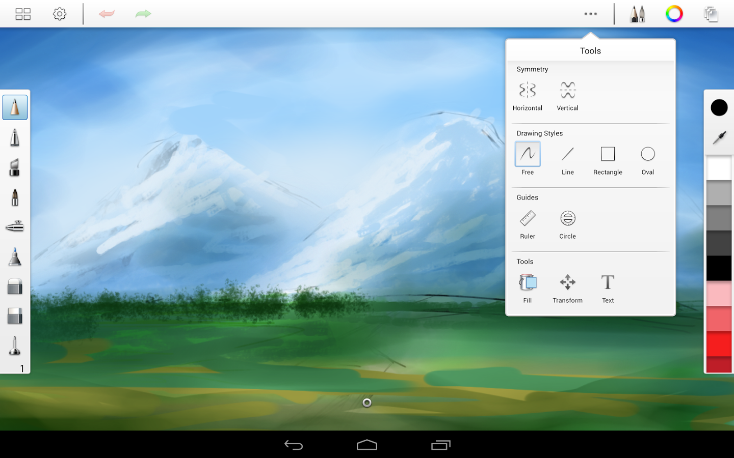 5 MustHave Android Apps for Designers Android apps