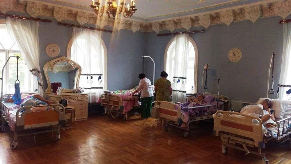 частный дом для престарелых в волгограде