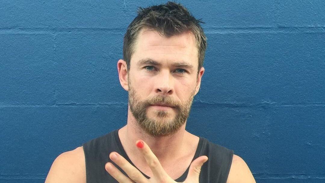 A Vegan Guide to Chris Hemsworth's 'Centr' Fitness App