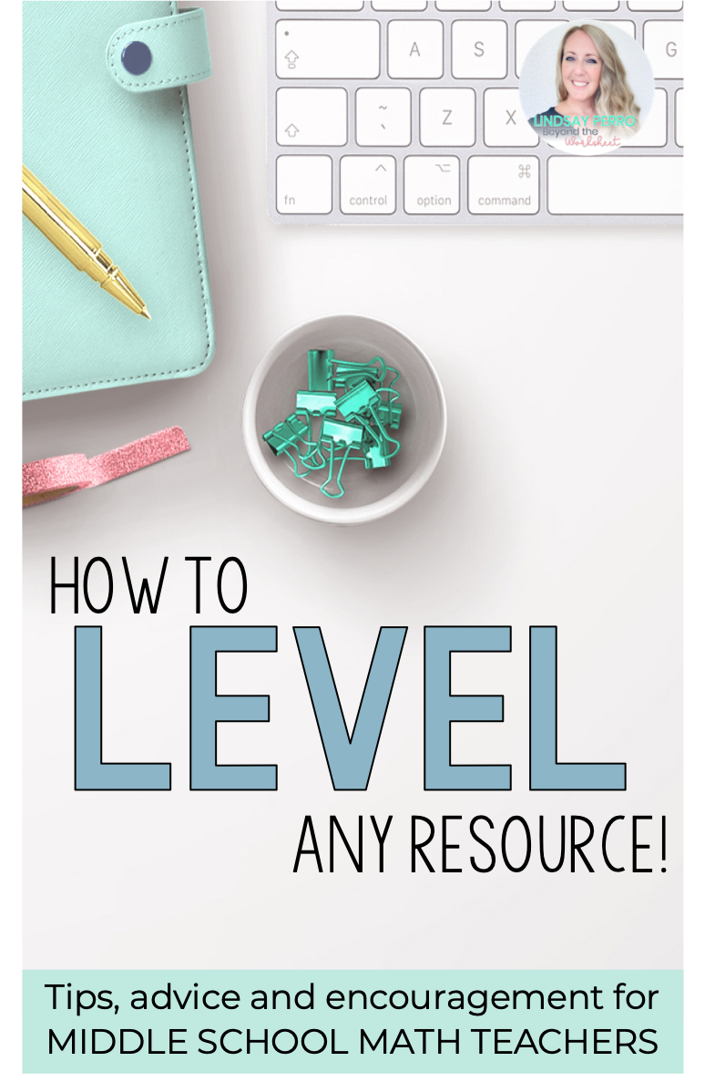 How to level ANY resource! Simplifying expressions, Math