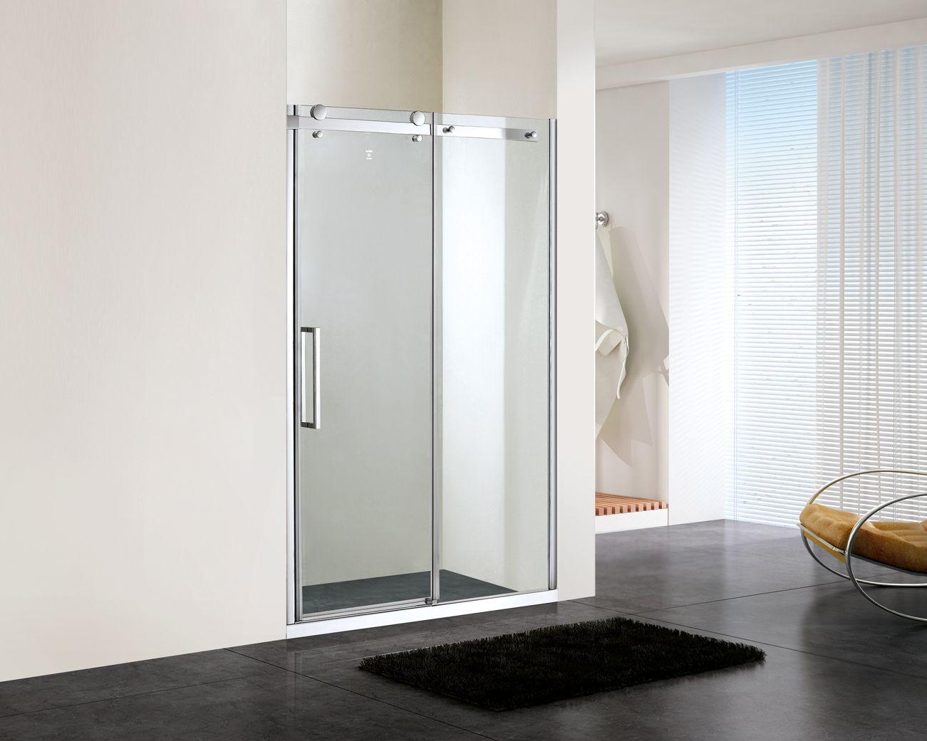 We have a many ranges of frameless, framed glass shower enclosures ...
