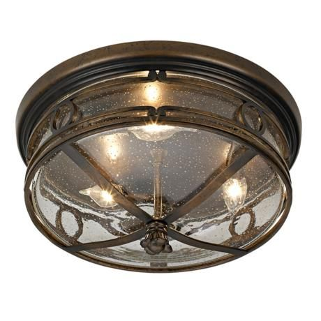 Beverly Drive 14 Wide Indoor Outdoor Ceiling Light 69995 Lamps Plus Outdoor Ceiling Lights Ceiling Lights Vintage Outdoor Lighting