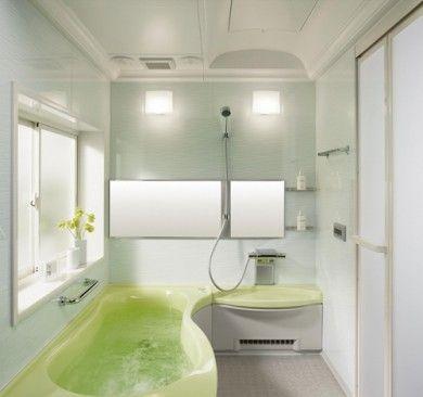 浴室 リフォームtoclasビュートリベロ644 950円1616サイズ戸建て既存
