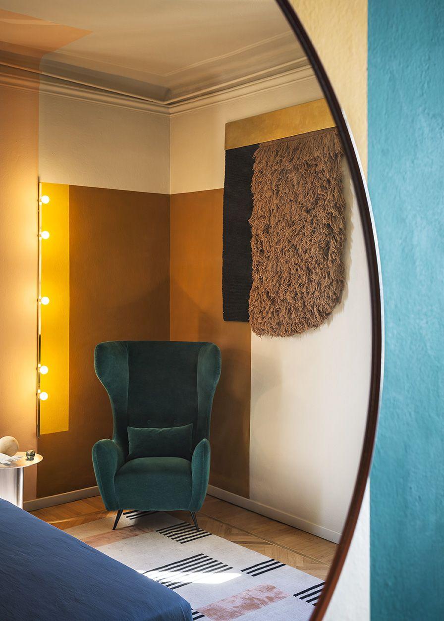 Poltrona Cloe Spotti Edizioni E Tappeti Hello Sonia Di CC Tapis, Design  Studiopepe. Lampada Dot Line Wall Di Lambert Et Fils /// Cloe Chair, Spotti  Edizioni ...