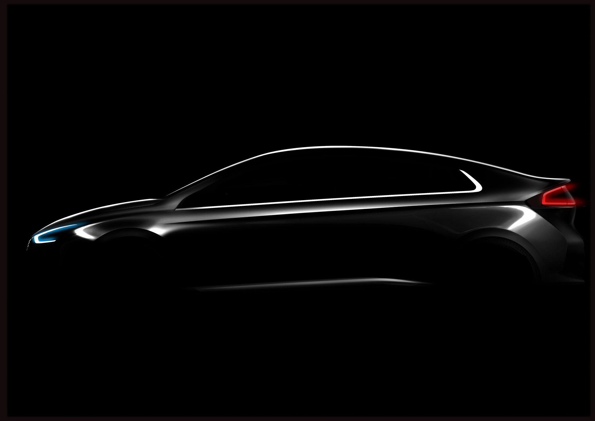 Hyundai set to launch firstofitskind electric car in