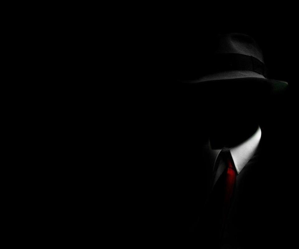 Pin Di Anonymous 6 Logo Emblem Motto Black hat hacker hd wallpapers