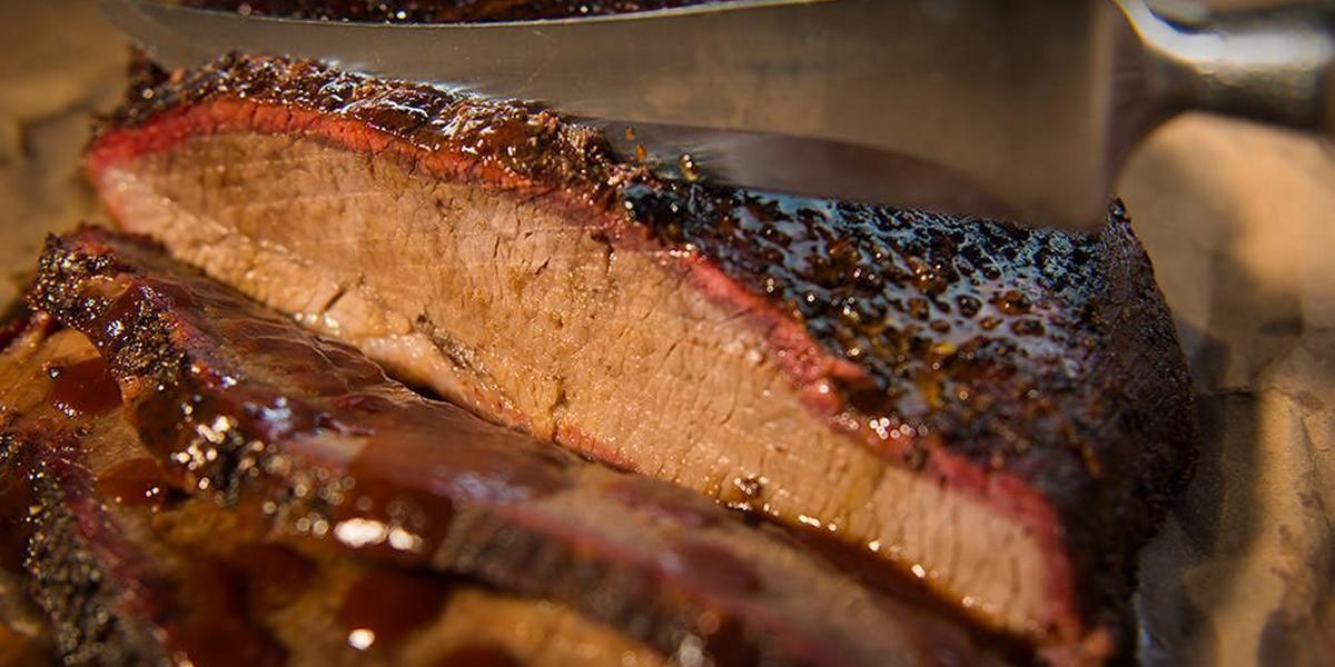 Beginners smoked beef brisket recipe traeger grills
