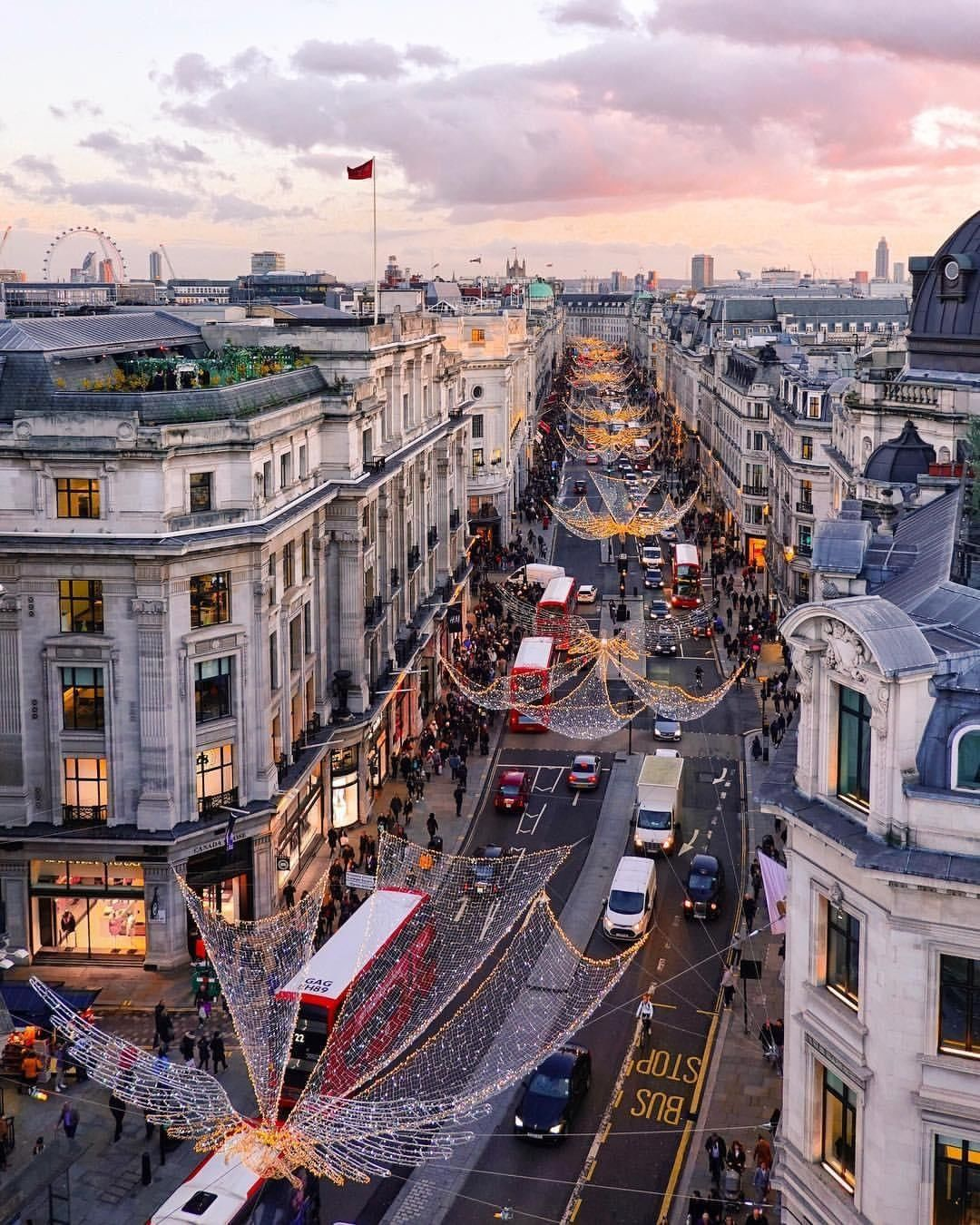 London city cities buildings photography in 2020 New