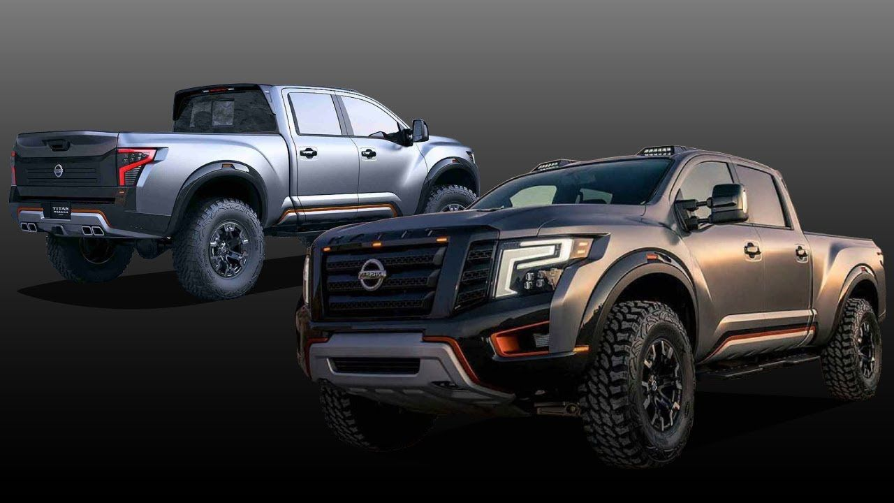 2021 Nissan Navara May Debut Soon Equipped With A New 3 0l V6 Engine Wi Nissan Navara Nissan Nissan Pickup Truck