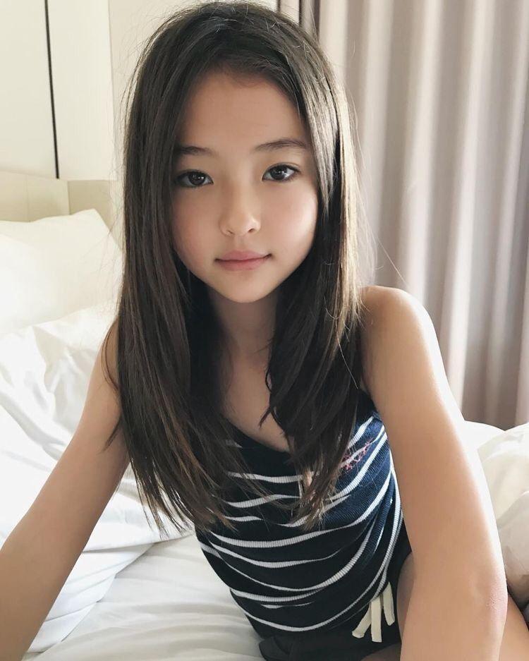 きっと天使に違いない W Beautiful Asian Girls