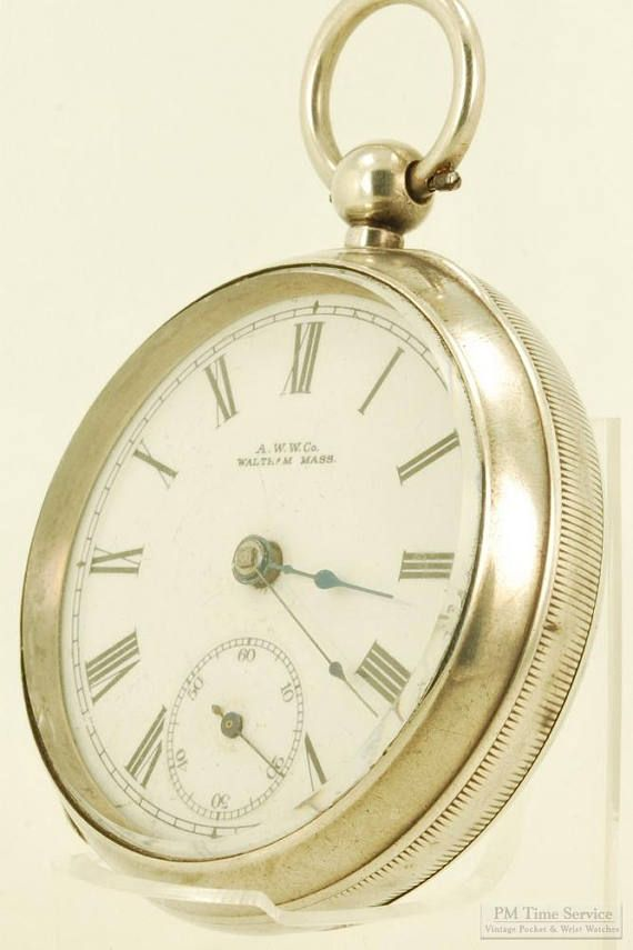 Reliable Vintage Caravelle Mechanical Wind Up Pocket Watch Watches, Parts & Accessories Antique