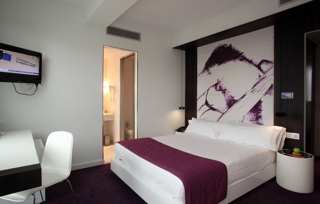 Room Mate Hotels - Web oficial, hoteles en centro