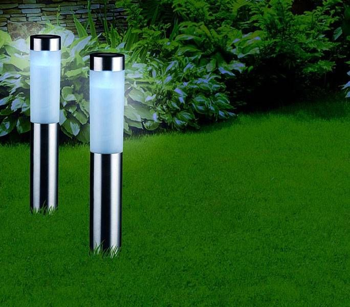 Outdoor Lights LED solar tuinlamp