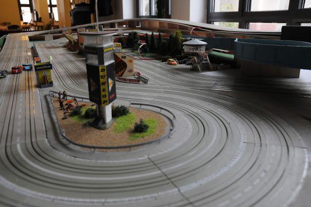 ACAR Faller AMS Rennbahn in 2020 (mit Bildern) Faller