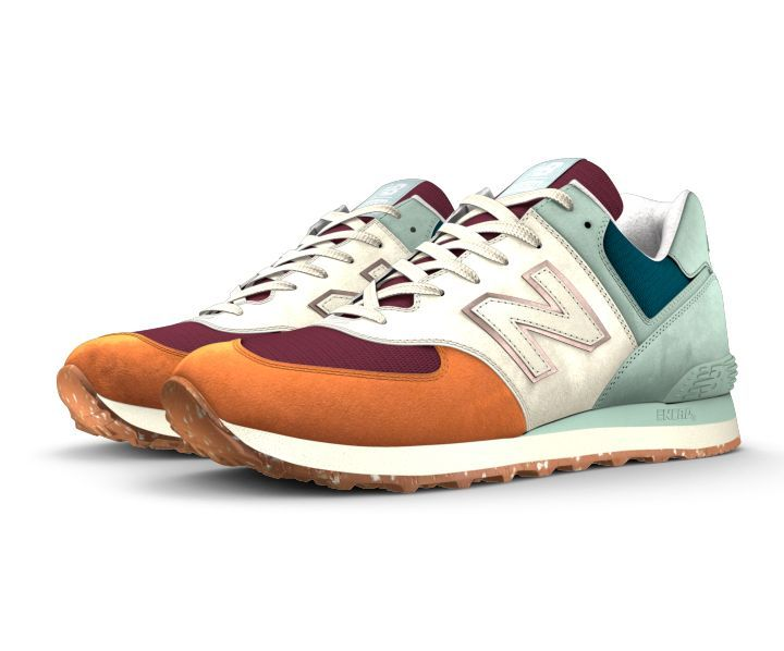 Sneakers fashion, Nb shoes