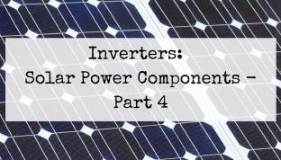 What Can A 100 Watt Solar Panel Run A Look At A Small System Solar Panels Solar Solar Technology