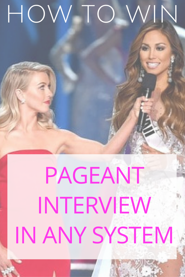 Pin On Pageant Interview Tips-8807