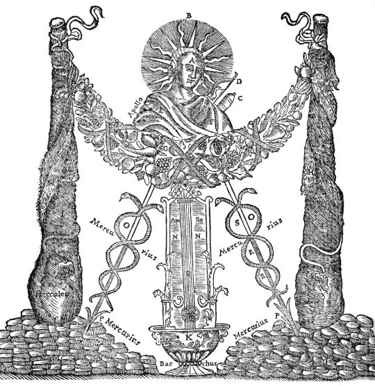 Death & Mysticism