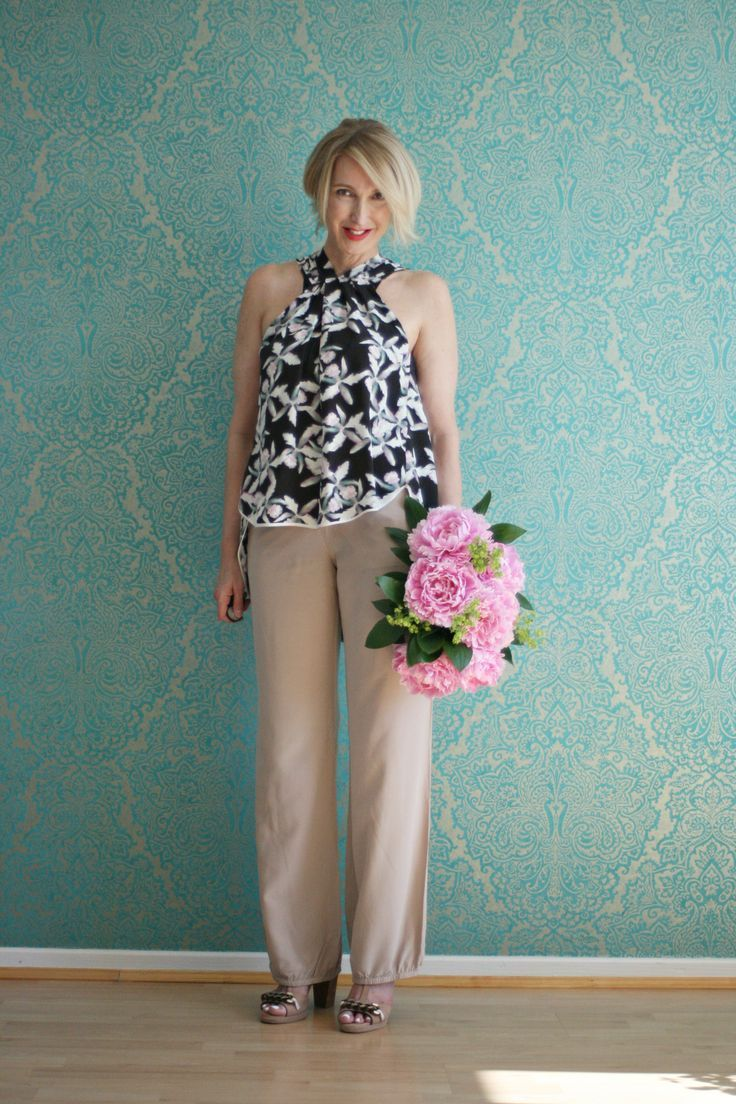 a fashion blog for women over 40 and mature women http
