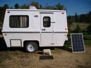 Happier Camper For Sale >> 77 Beachcomber B15 | Bolers, campers, caravans and trailers | Vintage campers trailers, Vintage ...