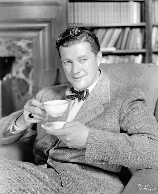 Home & Hearth | 2/9 | A Certain Cinema-Dennis Morgan