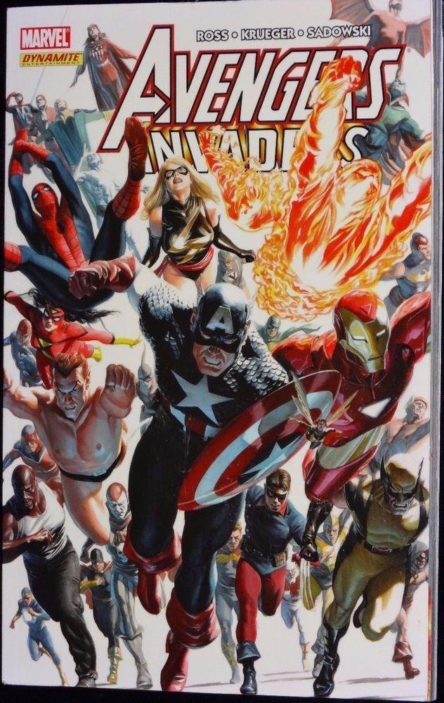 Image - Invaders Vol 1 11.jpg | Marvel Database | FANDOM powered ...
