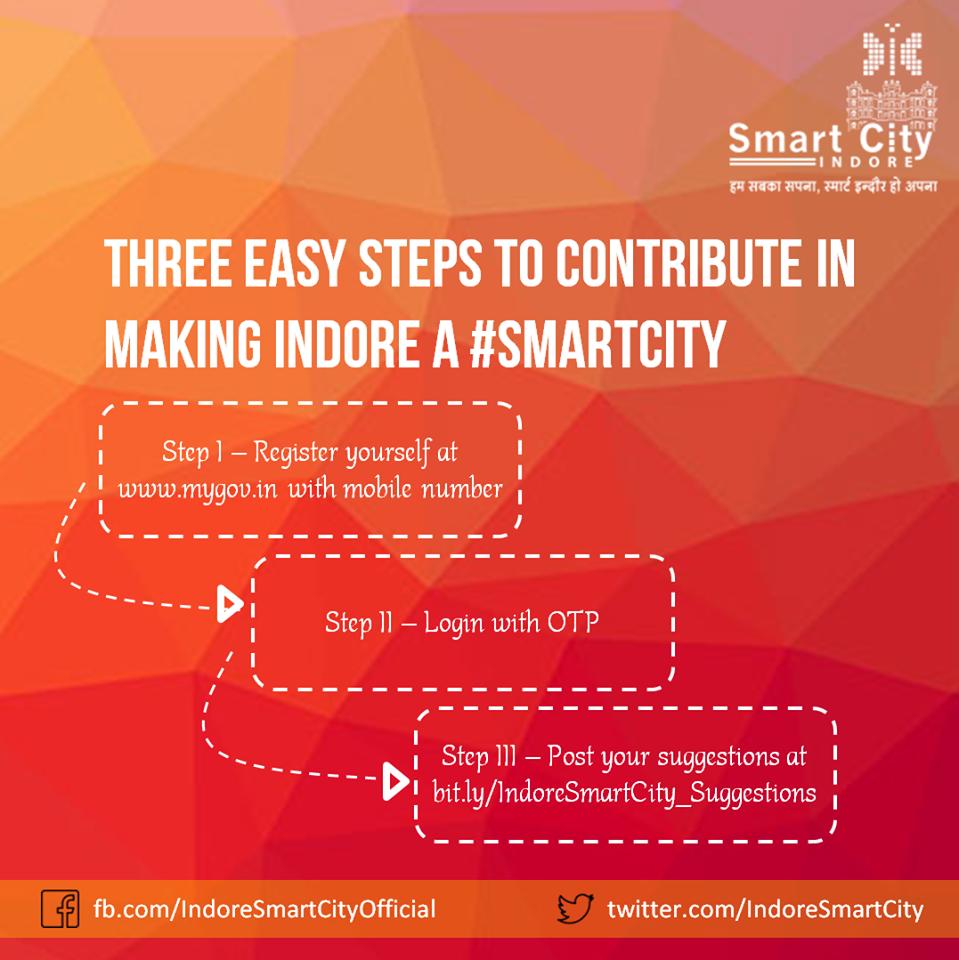 #IndoreSmartCity #Indore #SmartCity